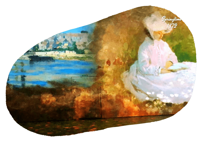 Visite guidate: Claude Monet, the immersive experience